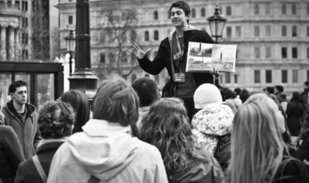 Λειτουργία Σχολής Ξεναγών Θεσσαλονίκη